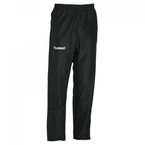 Hummel Micro Pant Corporate - Noir