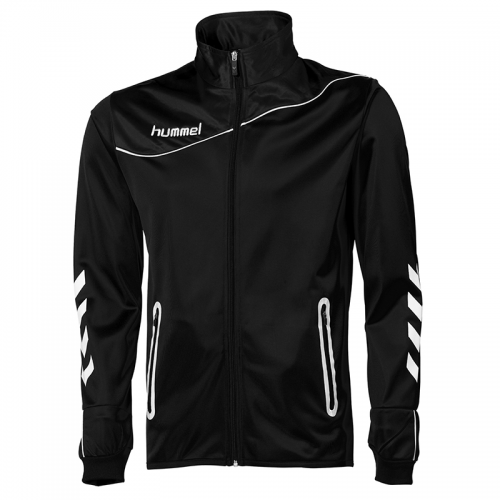 Hummel Veste Club Corporate - Noir
