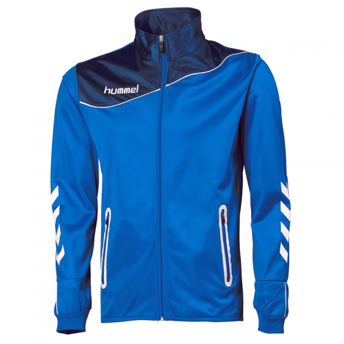 Hummel Veste Club Corporate - Royal