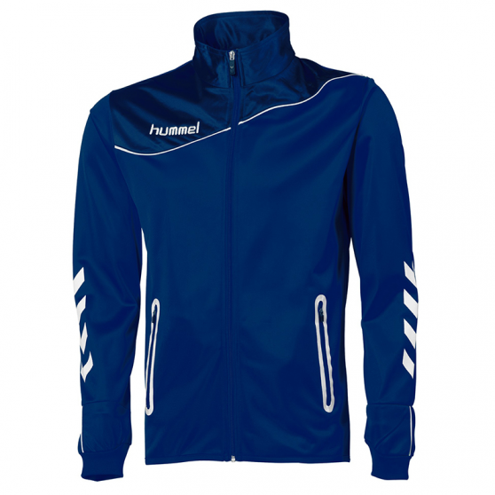 Hummel Veste Club Corporate - Marine