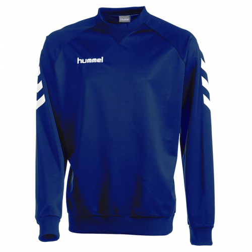 Hummel Sweat Poly Corporate - Marine