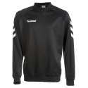 Hummel Sweat Poly Corporate - Noir