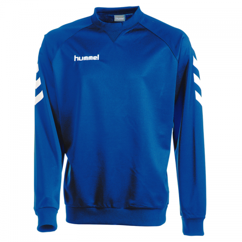 Hummel Sweat Poly Corporate - Royal