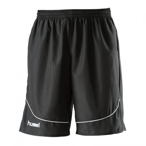 Hummel Short Training Pro Corporate - Noir