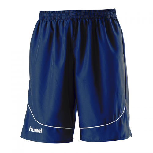 Hummel Short Training Pro Corporate - Marine