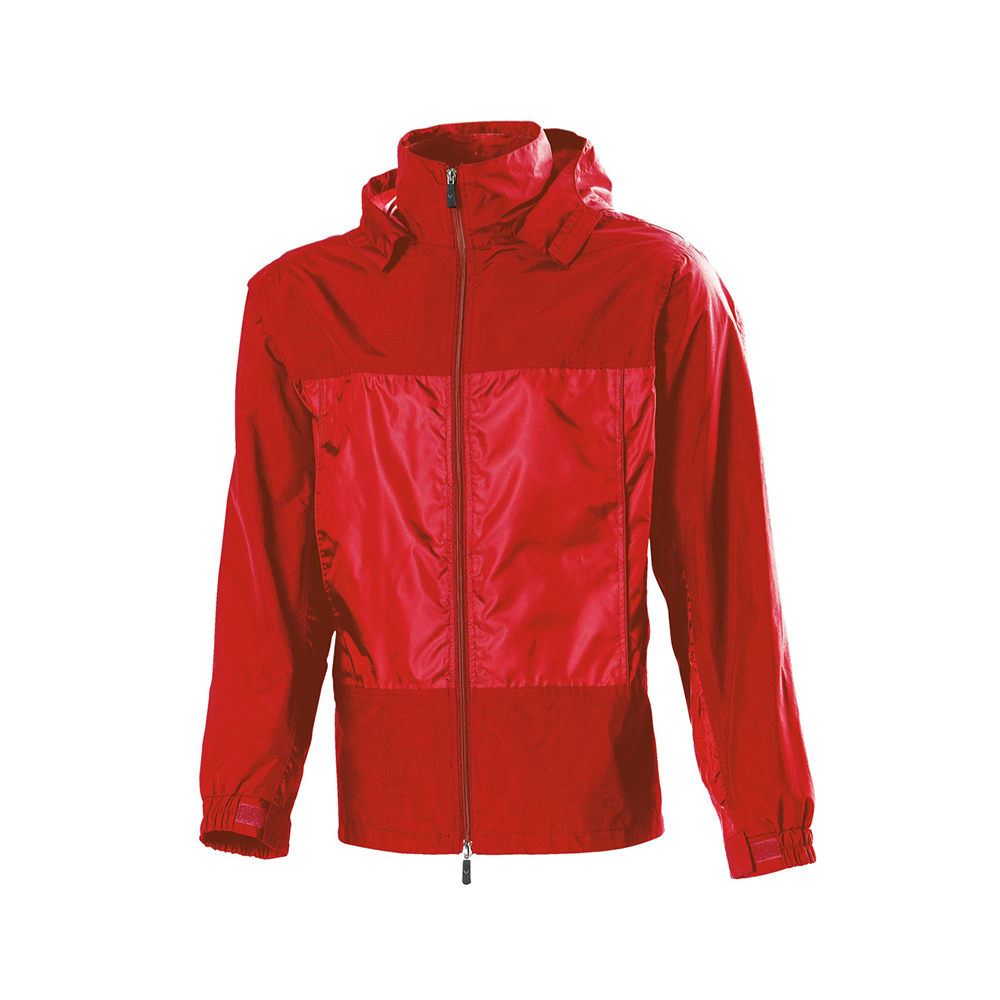 Hummel Coupe Vent Corporate - Rouge