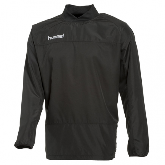 Hummel Windstopper Corporate - Noir