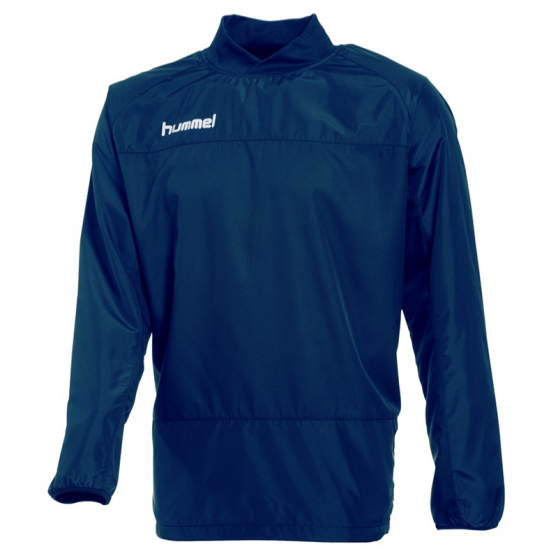 Hummel Windstopper Corporate - Marine