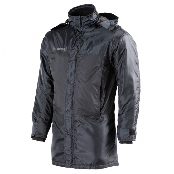 Hummel Veste Coach Corporate - Noir