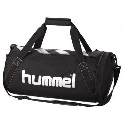 Hummel Authentic Sac de Sport - Noir