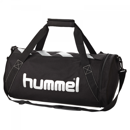 Hummel Authentic Sac de Sport - Noir