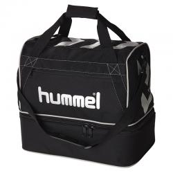 Hummel Authentic Soccer Bag - Noir