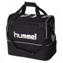 Hummel Authentic Soccer Bag - Noir