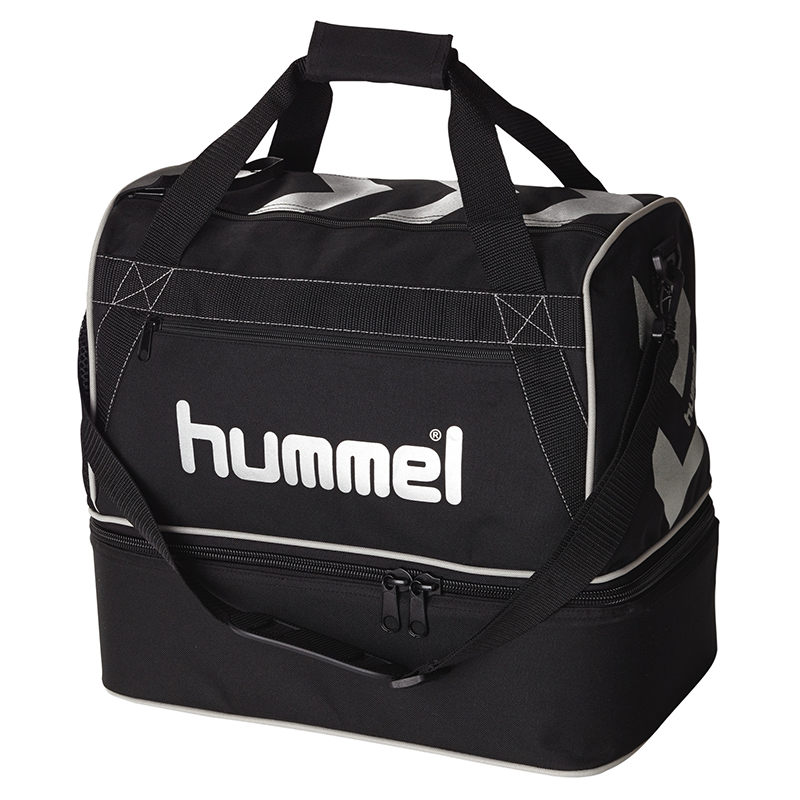764eeb170dc7 Hummel Authentic Soccer Bag - Noir
