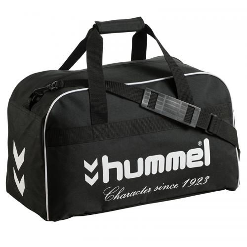 Hummel Sac de Sport Classic II - L Noir