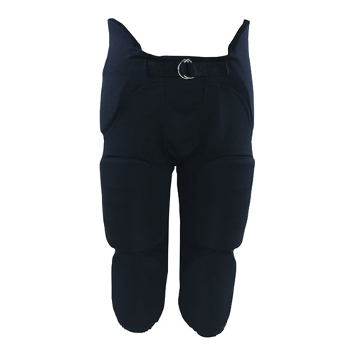 MM Junior Football Pant with Integrated Pads