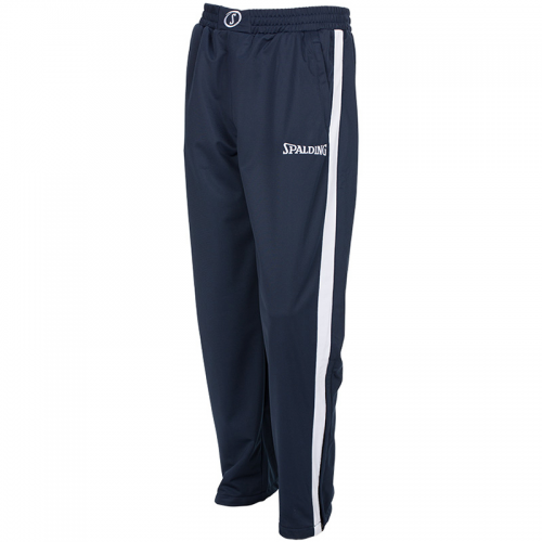 Spalding Evolution II Classic Pants - Navy & Blanc