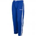 Spalding Evolution II Classic Pants - Royal & Blanc