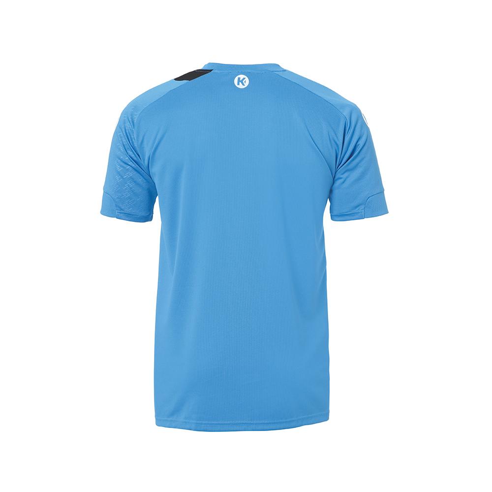 Kempa Peak Shirt - Bleu Kempa