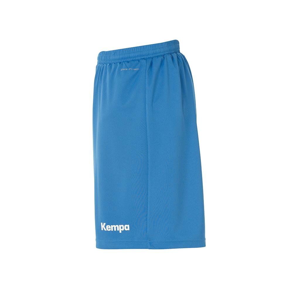Kempa Peak Short - Bleu Kempa