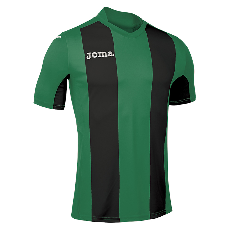 Joma Pisa - Vert & Noir