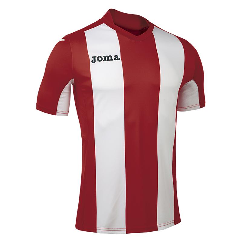 Joma Pisa - Rouge & Blanc
