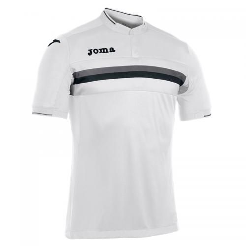 Joma Liga - Blanc & Noir