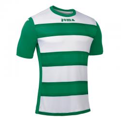 Joma Europa III - Vert & Blanc