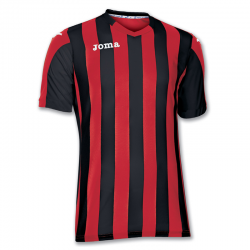 Joma Copa - Rouge & Noir
