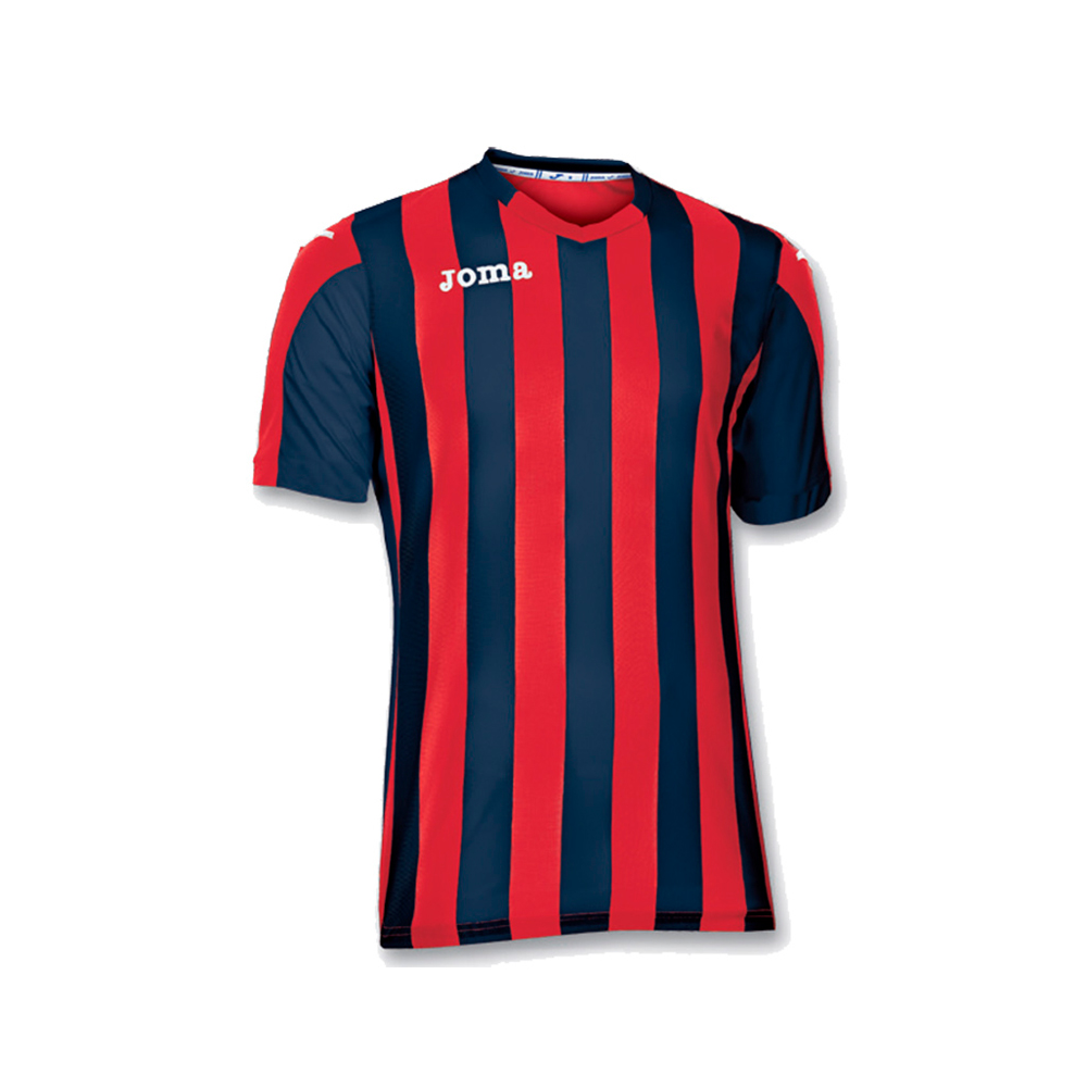 Joma Copa - Marine & Rouge