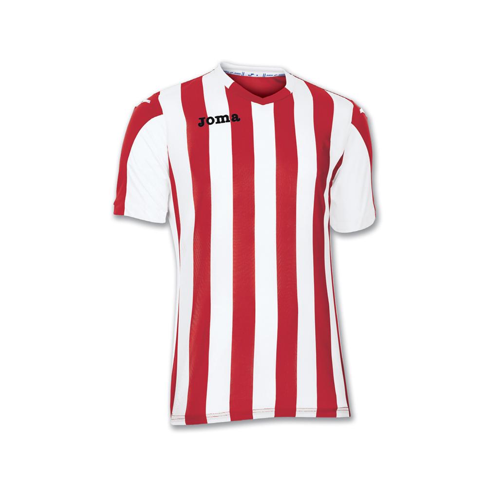 Joma Copa - Rouge & Blanc