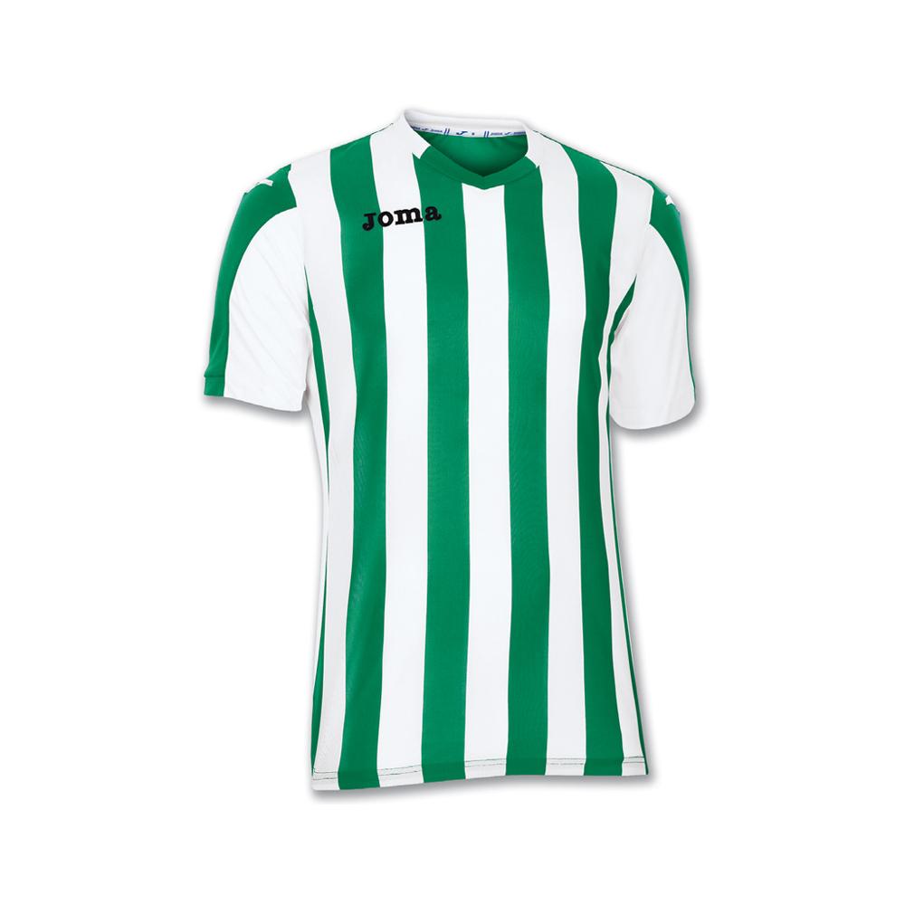 Joma Copa - Vert & Blanc