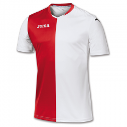Joma Premier - Rouge & Blanc