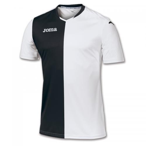 Joma Premier - Noir & Blanc