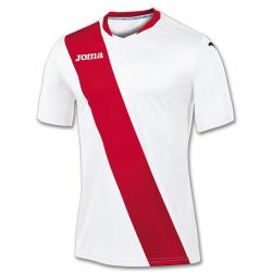 Joma Monarcas - Blanc & Rouge