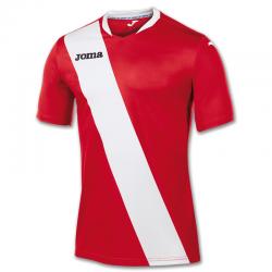 Joma Monarcas - Rouge & Blanc