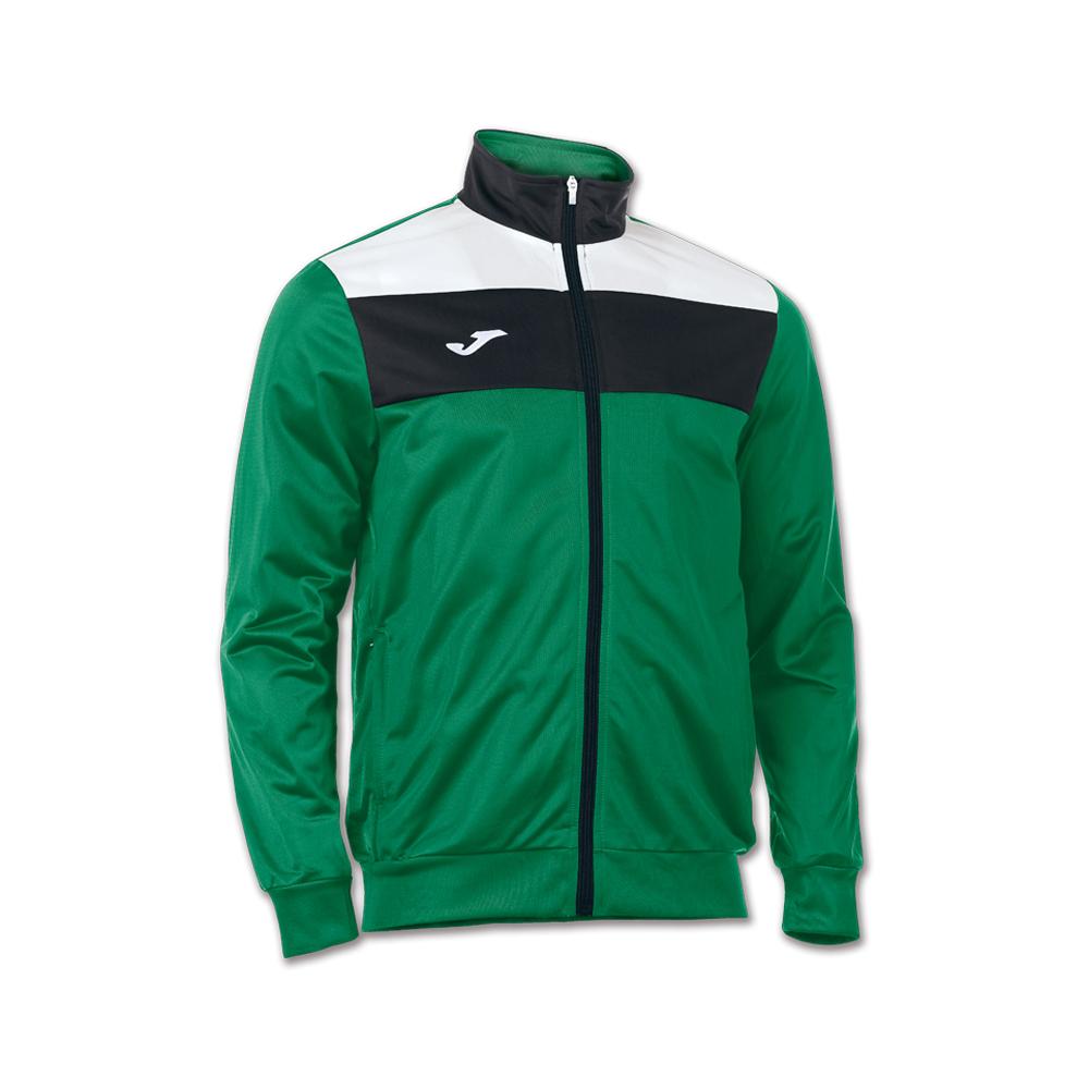 Joma Crew Veste Tricot - Vert & Noir