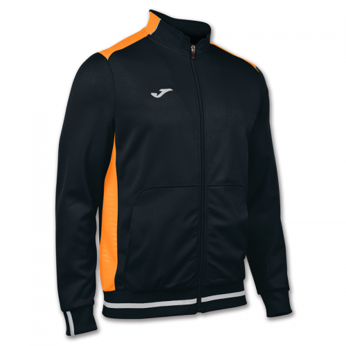 Joma Campus II Veste - Noir & Orange