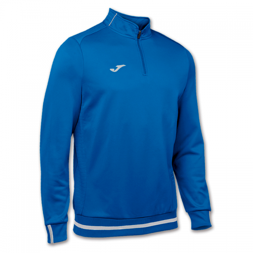 Joma Campus II 1/4 Zip - Royal