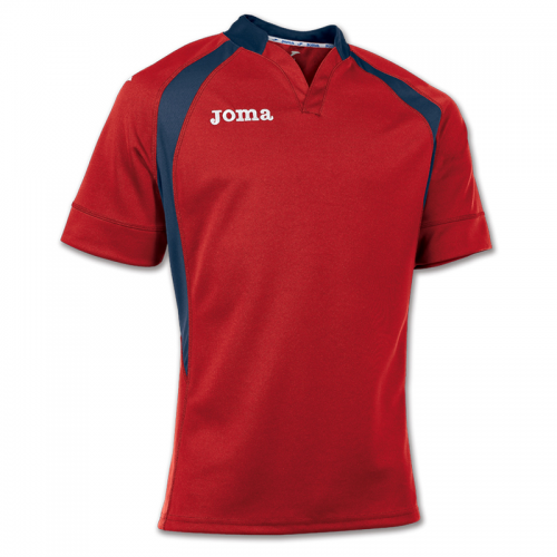 Joma ProRugby Maillot - Rouge & Marine