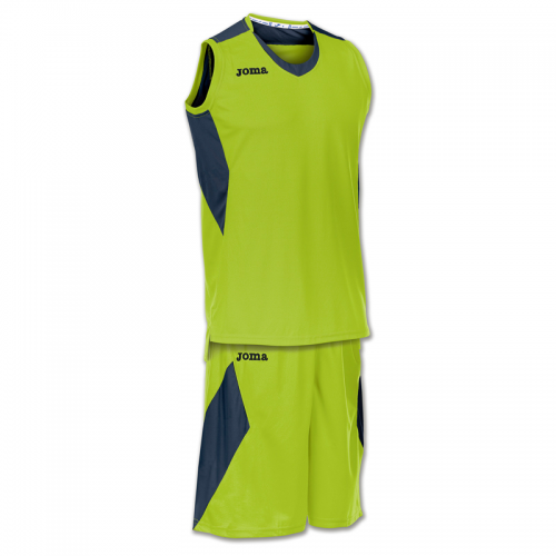 Joma Space Set - Lime & Marine