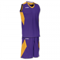 Joma Space Set - Violet & Or