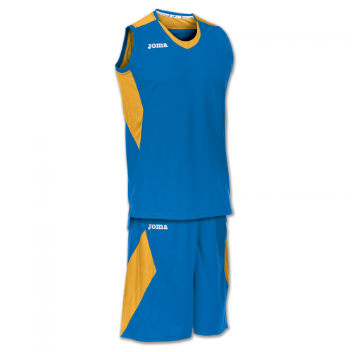 Joma Space Set - Royal & Or