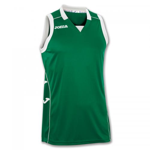Joma Cancha - Vert & Blanc