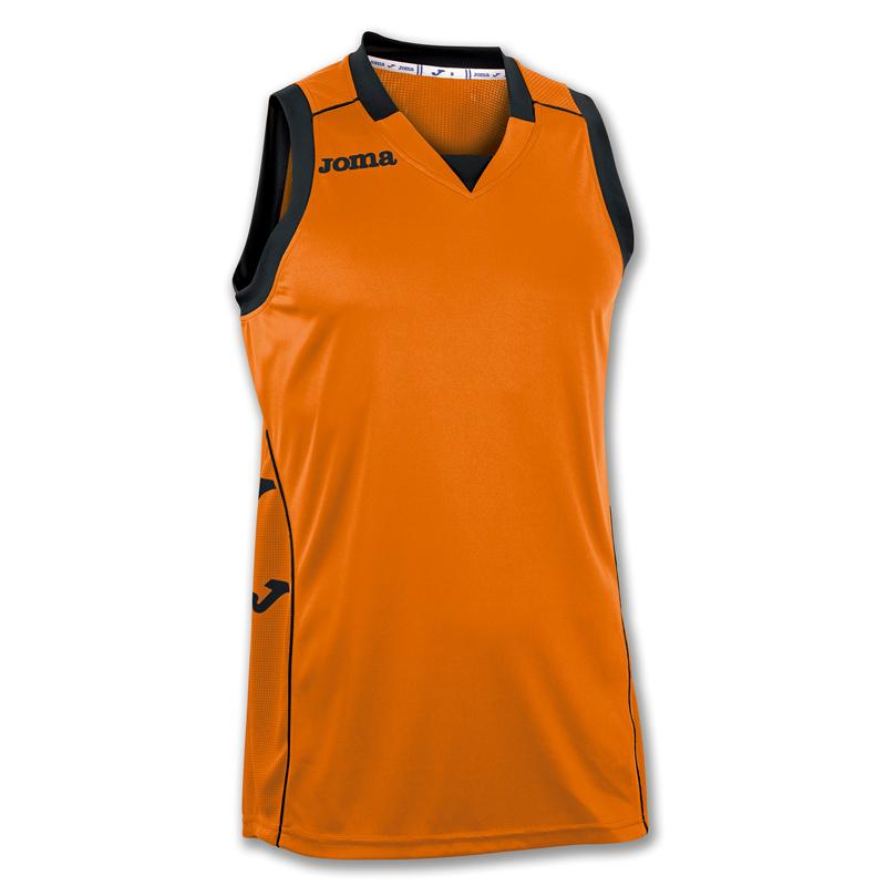 Joma Cancha - Orange & Noir