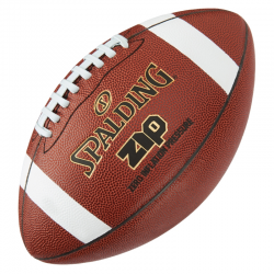 Spalding ZIP Football