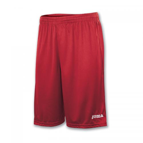 Joma Short Basket - Rouge
