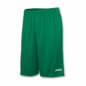 Joma Short Basket - Vert