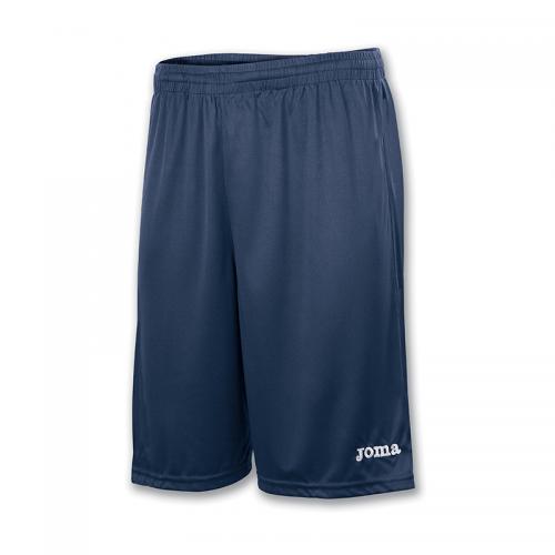 Joma Short Basket - Marine