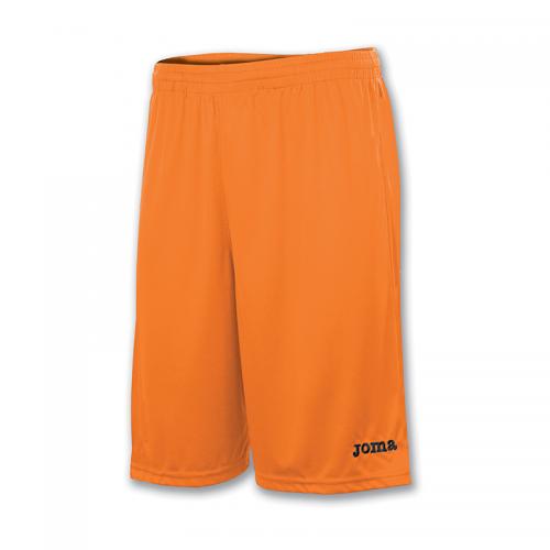 Joma Short Basket - Orange